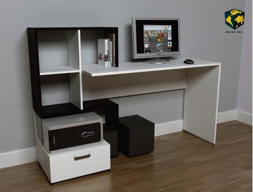 escritorio moderno espectacular para oficina u hogar, codiro
