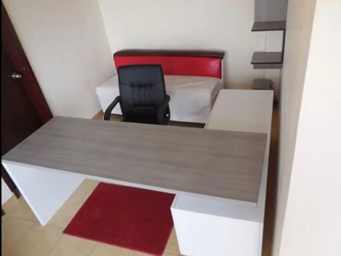 Credenzas Modernas Para Oficina : Madera moderno escritorio muebles de oficina credenza traje