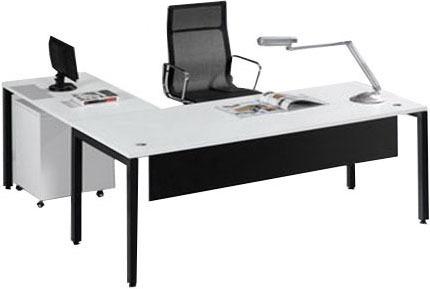 escritorio oficina mesa para pc divino design