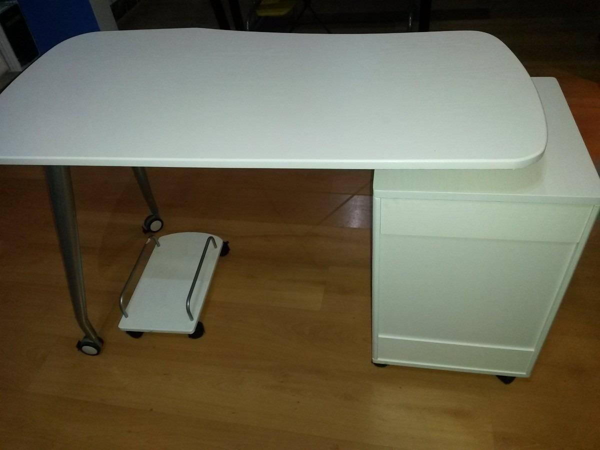 Mesa escritorio oficina madera mueble computadora nuevo for Escritorio mueble oficina