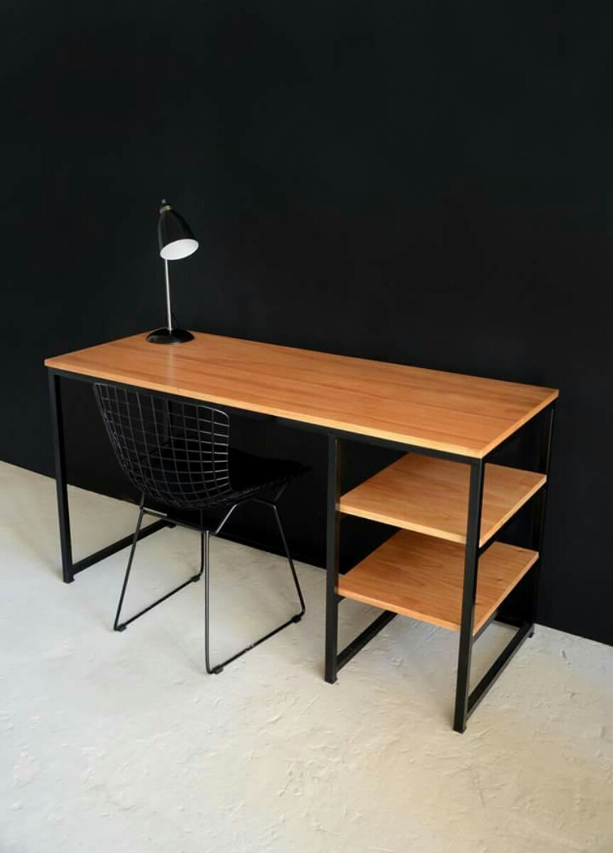 Escritorio de oficina escritorio para oficina cargando for Muebles de oficina vintage