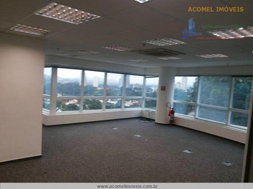 escritório para alugar  em barueri/sp - alugue o seu escritório aqui! - 1270186
