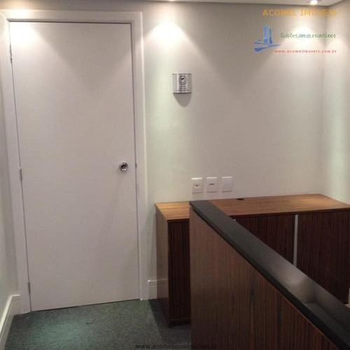 escritório para alugar  em barueri/sp - alugue o seu escritório aqui! - 1381463