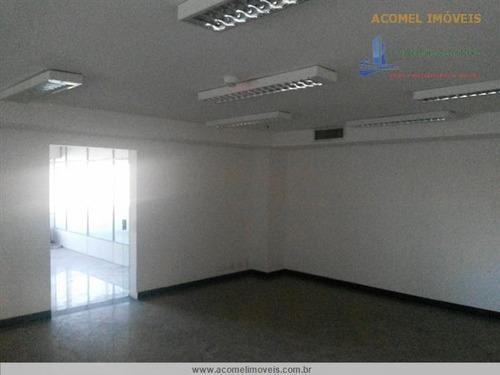 escritório para alugar  em barueri/sp - alugue o seu escritório aqui! - 776106