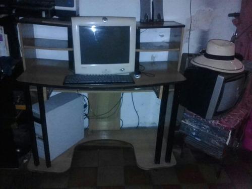 escritorio para computadora