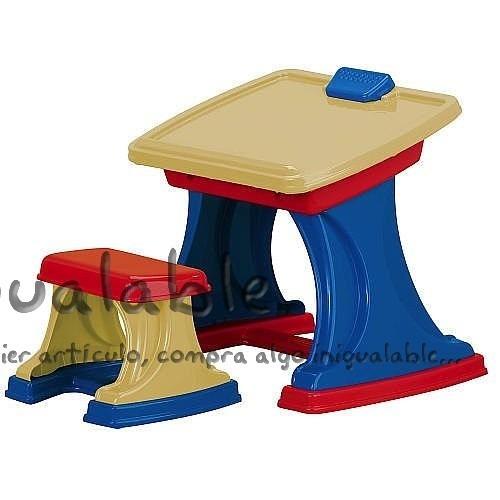 escritorio para nios american plastic
