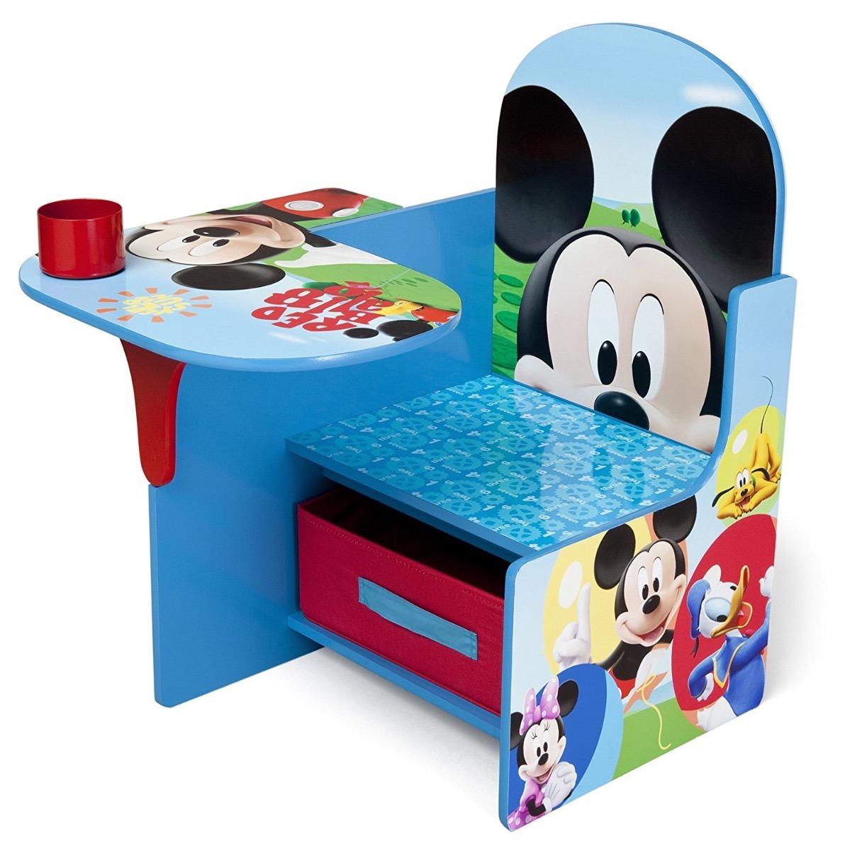 Escritorio Para Ni 241 Os Mickey Mouse 1 500 00 En