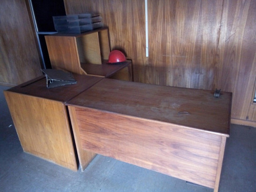 escritorio para oficina 3 piezas