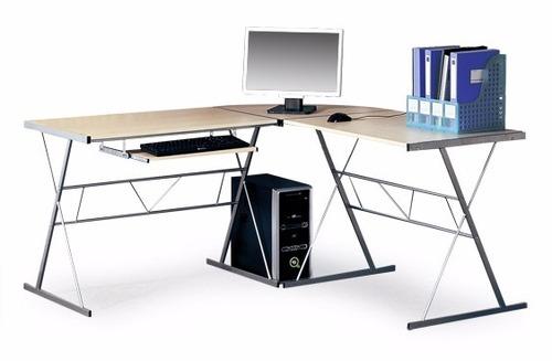 escritorio para pc ahm-01 alhias - depot center