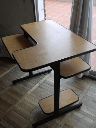 escritorio para pc  excelente estado