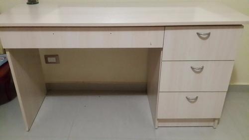 escritorio para usos multiples.