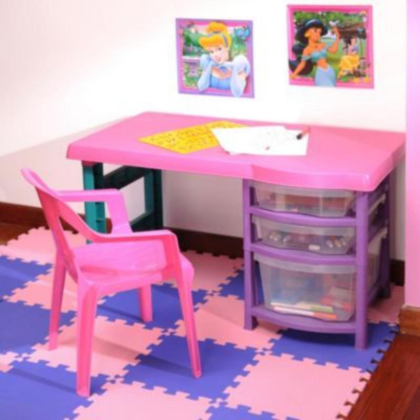 Muebles de plastico infantiles 20170801122341 for Escritorios de ninos