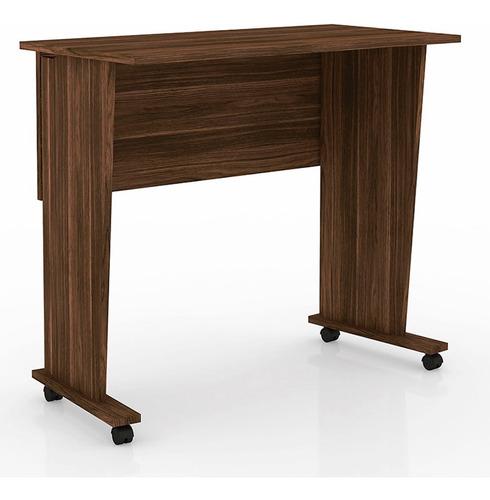 escritorio plegable chicago - nogal