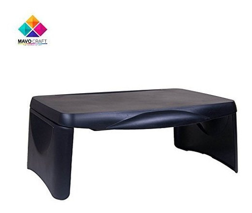 escritorio plegable, escritorio para laptop, mesa de desayun