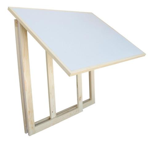 escritorio plegable madera estudiantil computadora juvenil