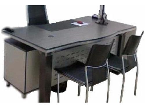 escritorio presidencial premium lazio oficina lujo pcnolimit