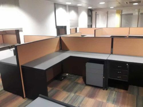 escritorio puesto de trabajo