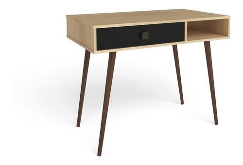 escritorio romeo natural rústico