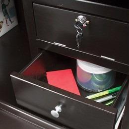 escritorio secret multifuncional para estudio