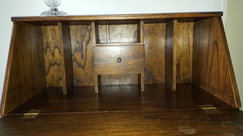 escritorio secretaire
