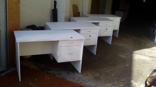 escritorio secretarial de 1.20 somos fabricantes