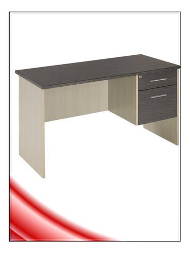 escritorio secretarial lazio fendi 1,20mt oficina pcnolimit