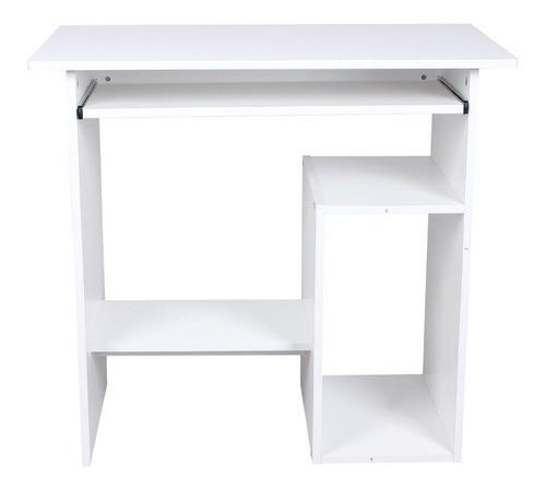 escritorio simple y porta cpu