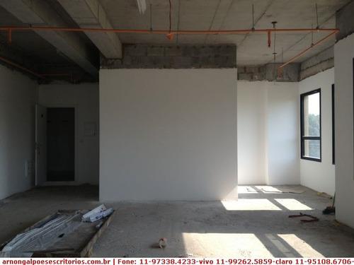 escritório à venda  em barueri/sp - compre o seu escritório aqui! - 861268