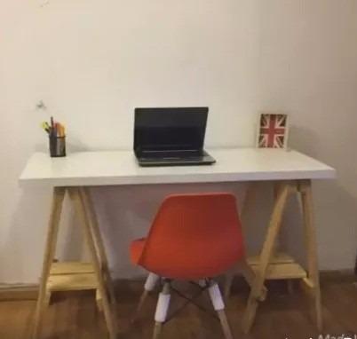 Escritorio vintage silla oferta imperdible plakards for Oferta silla escritorio