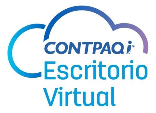 escritorio virtual contpaqi duo 4gb ram / 80 gb dd