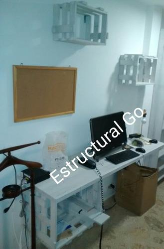escritorio y centros de estudio