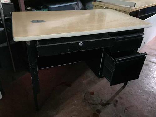 escritorios de oficina usados