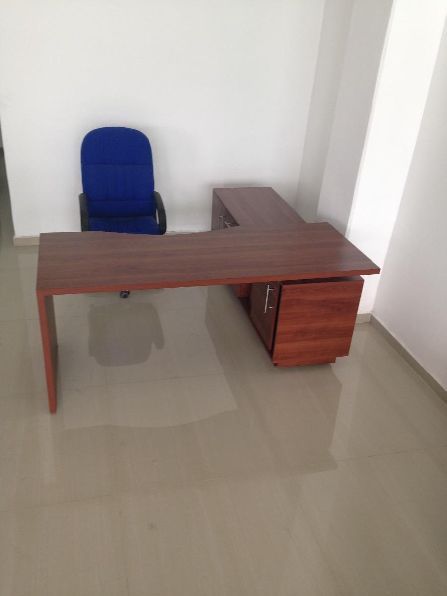 Escritorios ejecutivos modernos para tu oficina 5 499 for Escritorios de oficina modernos