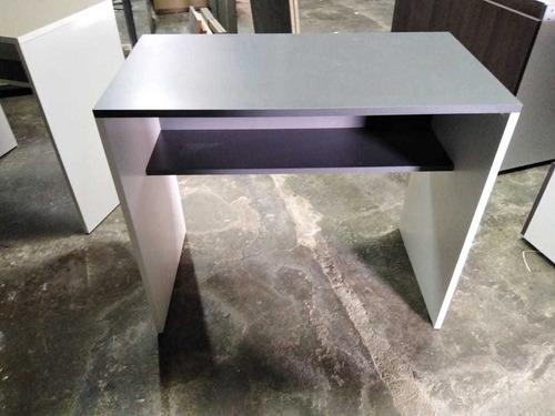 escritorios en melamina