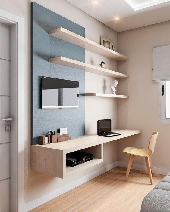 Escritorios estudio muebles estudio estudio rea 51 for Muebles para estudio