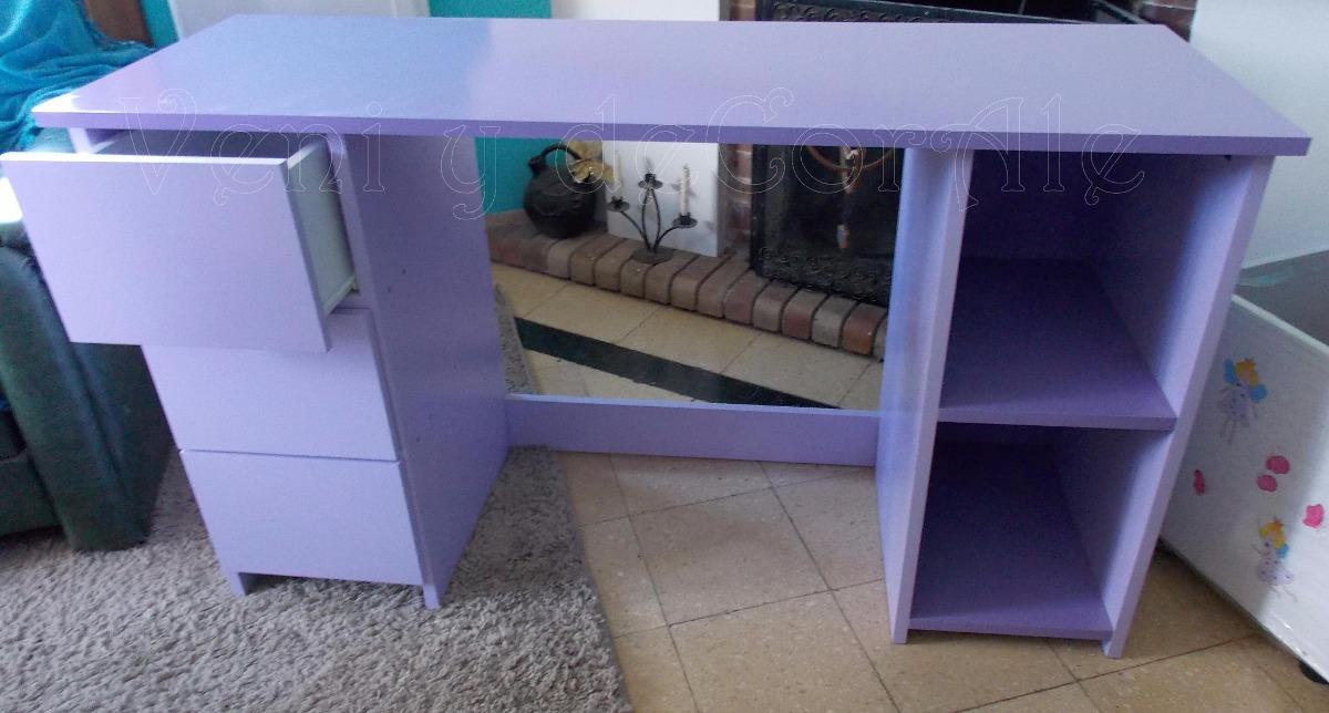 escritorios juveniles infantiles