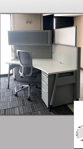 escritorios marca haworth