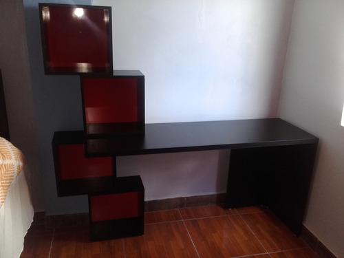 escritorios modernos buen precio