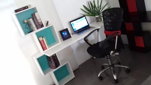 escritorios  modernos elegantes