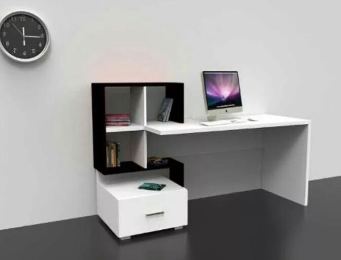 Escritorios modernos minimalista sala bs en for Muebles de escritorio modernos para casa