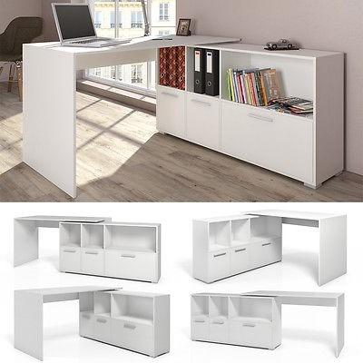 escritorios modernos minimalistas de alta gama decoracion - Escritorios Modernos