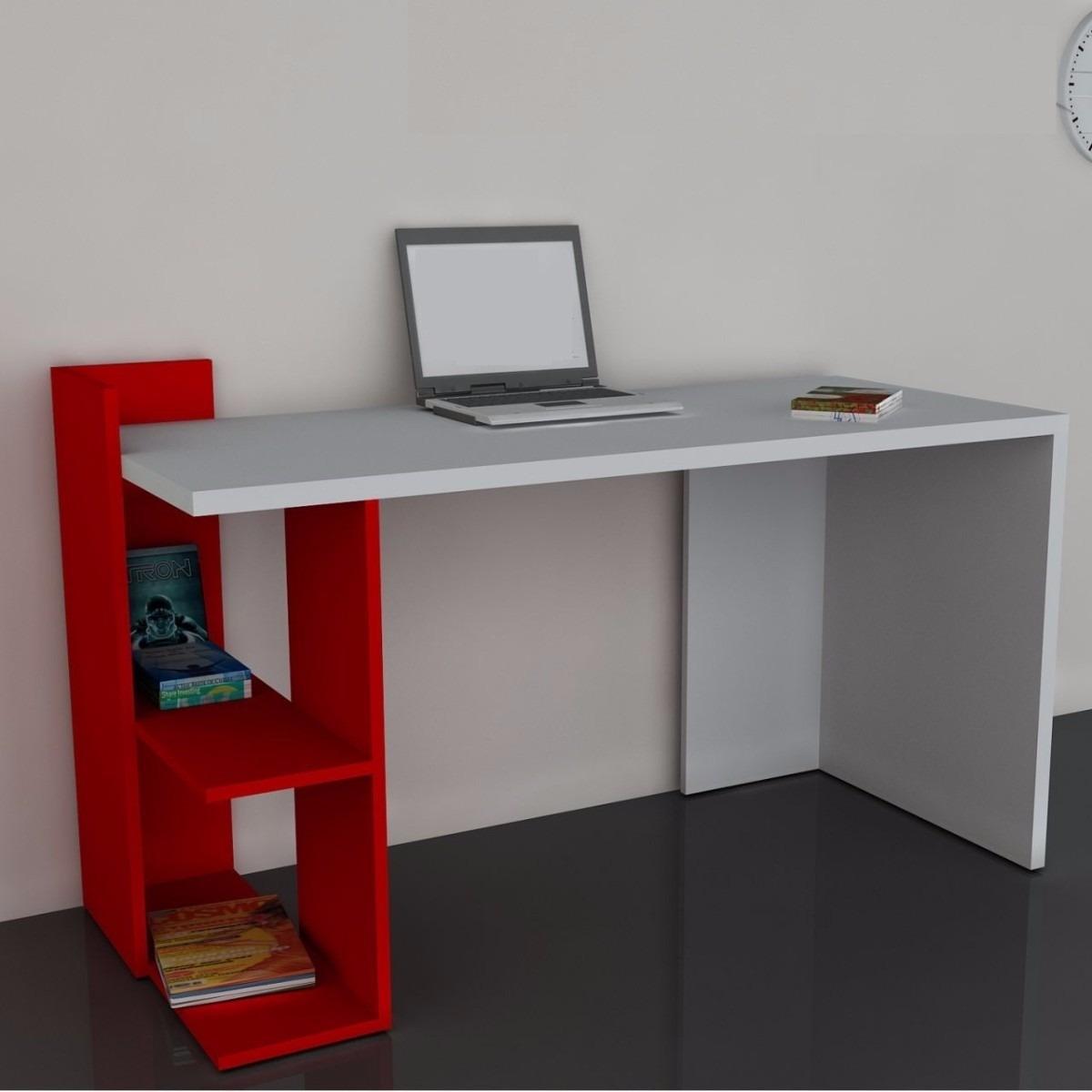 Escritorios modernos minimalistas de alta gama decoracion for Muebles de escritorio modernos para casa