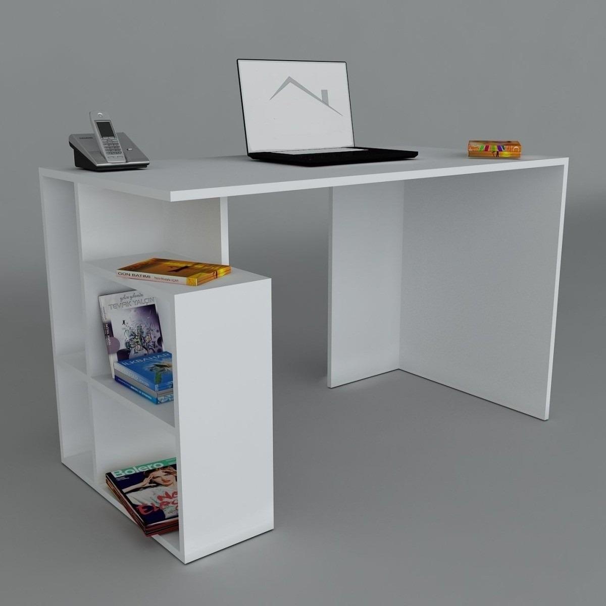 Escritorios modernos minimalistas de alta gama decoracion for Muebles para oficina estilo minimalista