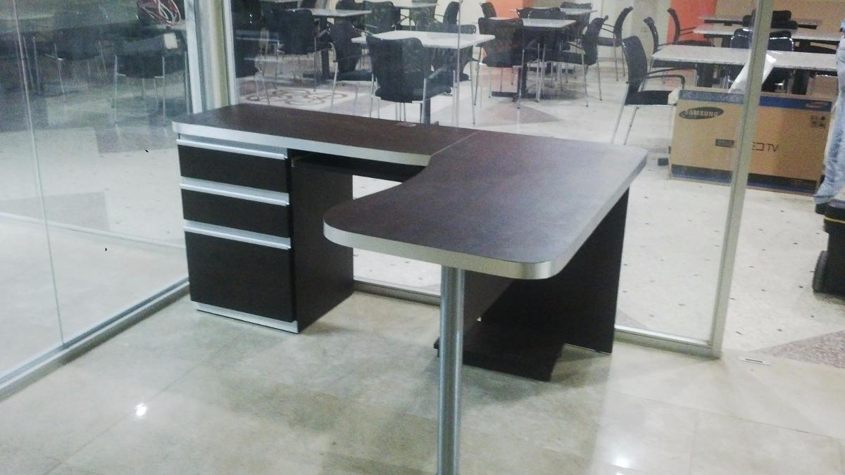escritorios modulares oficina modernos bs