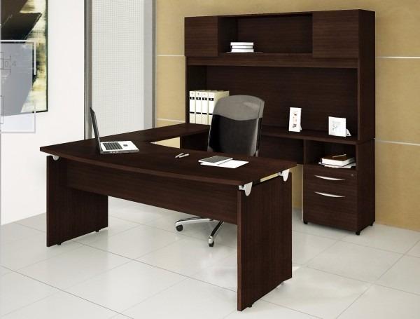 Escritorios muebles de oficina archivadores a medida for Muebles escritorio oficina
