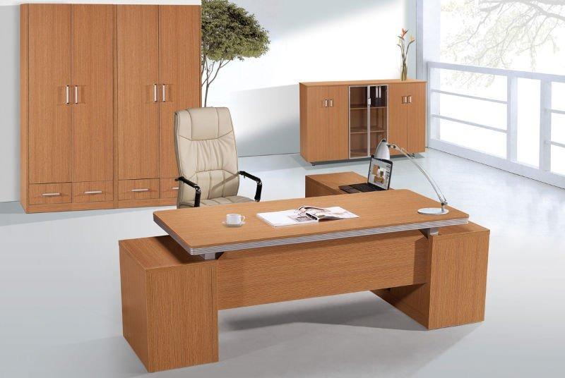 Escritorios muebles de oficina mesa de trabajo despacho for Muebles escritorio oficina