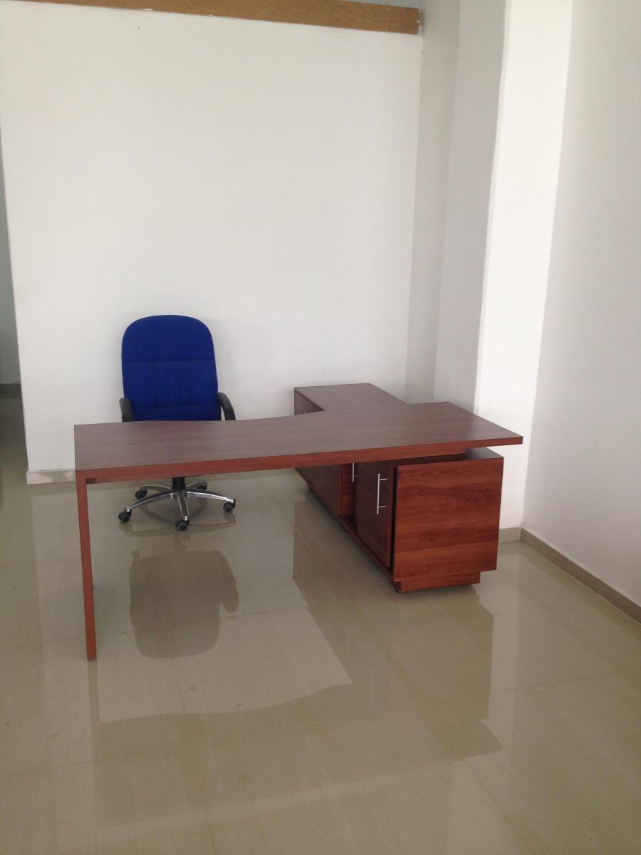 Escritorios ejecutivos modernos para tu oficina 5 499 for Escritorios para oficina dimensiones