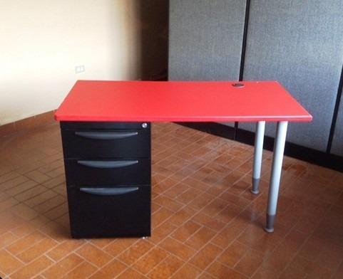 Escritorios secretarios muebles de oficina u s 135 00 en for Muebles de oficina jm romo