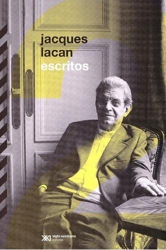 escritos 2 - lacan, jaques