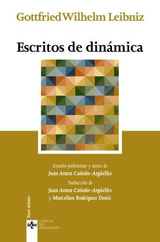 escritos de dinámica(libro filosofía)